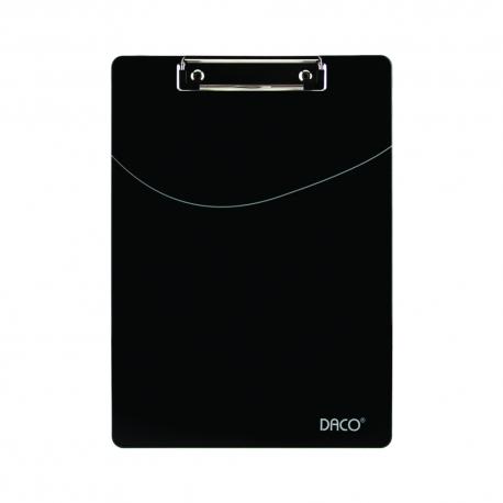 Clipboard simplu plastic DACO CL12N