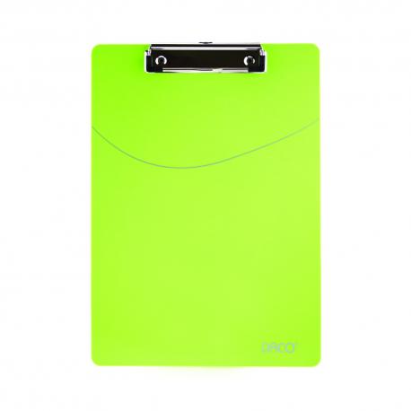 Clipboard simplu plastic Daco CL12V