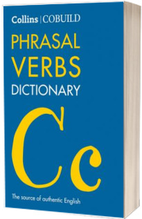 COBUILD Phrasal Verbs Dictionary