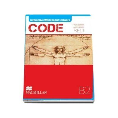 Code Red CD Rom International