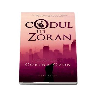 Codul lui Zoran - Corina Ozon