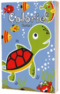 Colorici - cartea 1