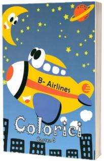 Colorici - cartea 8