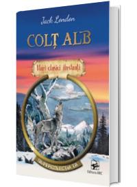 Colt Alb. Mari clasici ilustrati