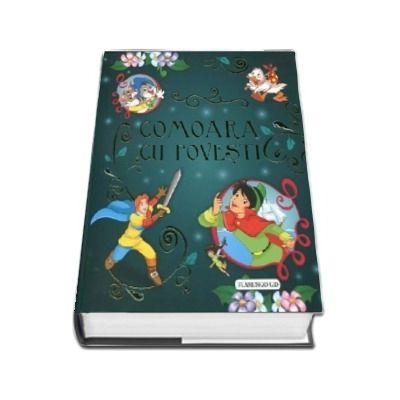 Comoara cu povesti