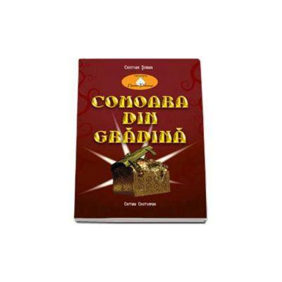 Comoara din gradina - Contine CD cu filmul