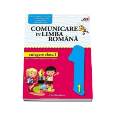 Comunicare in limba romana culegere pentru clasa I - Elena Apopei