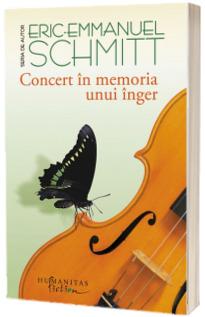 Concert in memoria unui inger