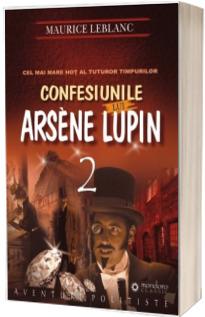 Confesiunile lui Arsene Lupin (2)