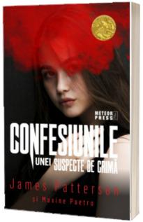 Confesiunile unei suspecte de crima