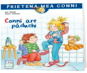 Conni are paduchi
