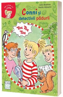 Conni si detectivii padurii