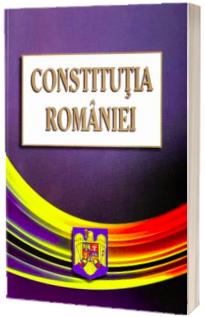 Constitutia Romaniei - Astro