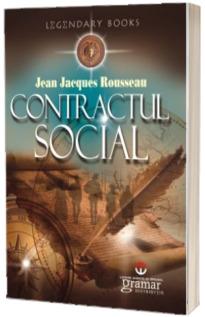 Contractul social - Jean-Jacques Rousseau