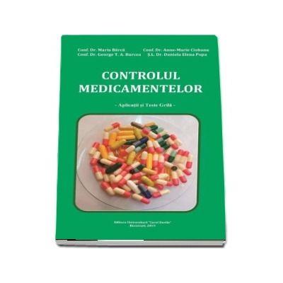 Controlul Medicamentelor