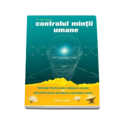 Controlul mintii umane - Nick Begich