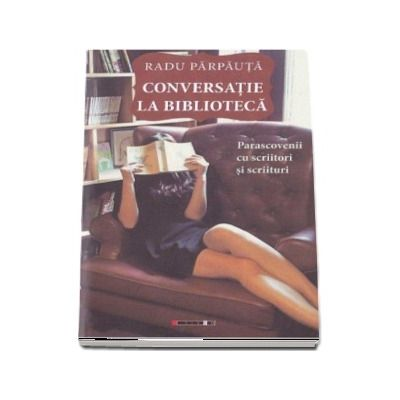 Conversatie la biblioteca