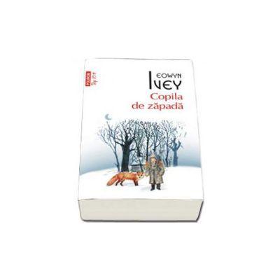 Copila de zapada - Colectia Top 10 - Traducere din limba engleza de Veronica D. Niculescu