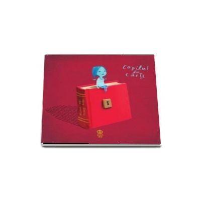 Copilul din carti - Oliver Jeffers