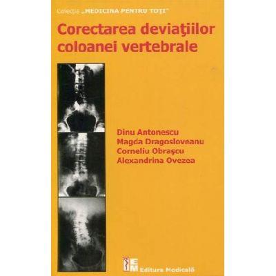 Corectarea deviatiilor coloanei vertebrale (Editia a II-a)