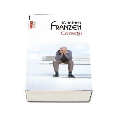 Corectii - Jonathan Franzen (Top 10)