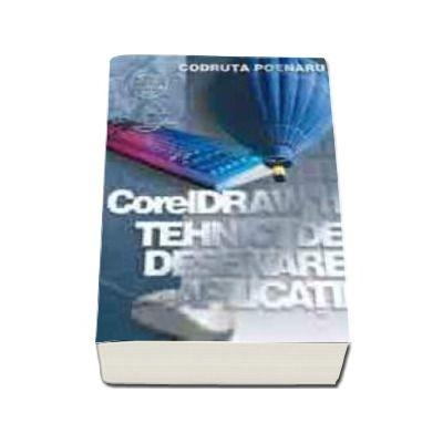 CorelDraw 11 Tehnici de desenare-aplicatii