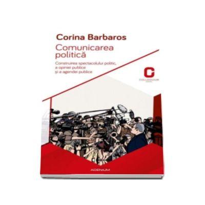 Corina Barbaros - Comunicarea politica