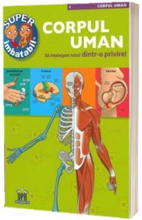 Corpul uman feminin - Animație 3D
