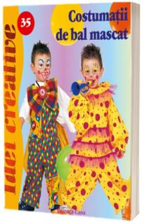 Costumatii de bal mascat - Idei Creative