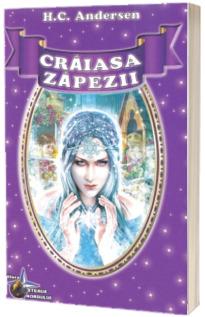 Craiasa Zapezii si alte povestiri (Editie 2015)