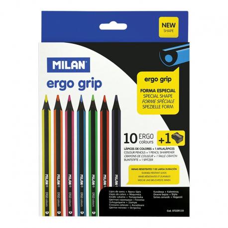Creion color 10 maxi ergo MILAN