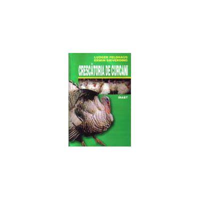 Crescatoria de curcani