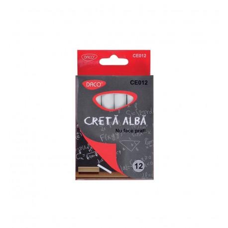 Creta alba 12/cutie DACO