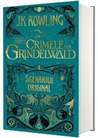 Crimele lui Grindelwald. Scenariul original