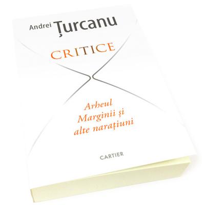 Critice - Turcanu, Andrei