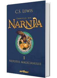 Cronicile din Narnia. Nepotul magicianului, volumul I