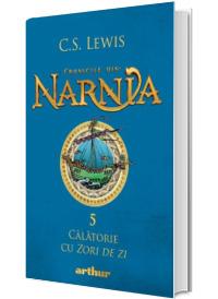 Cronicile din Narnia, volumul V. Calatorie cu Zori de zi