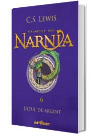Cronicile din Narnia, volumul VI. Jiltul de argint (Arthur Gold)