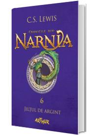 Cronicile din Narnia, volumul VI. Jiltul de argint