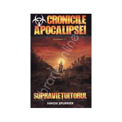 Cronicile apocalipsei. Supravietuitorul