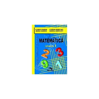 Culegere de Matematica Clasa I