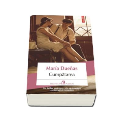 Cumpatarea - Traducere din limba spaniola si note de Ileana Scipione