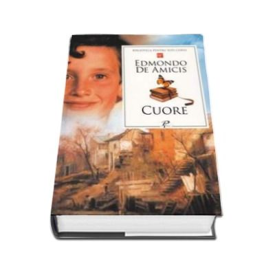 Cuore - Biblioteca pentru toti copiii