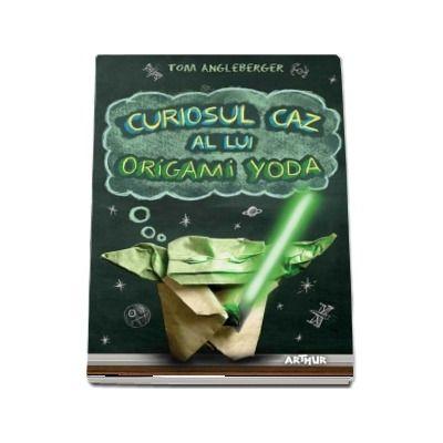 Curiosul caz al lui Origami Yoda