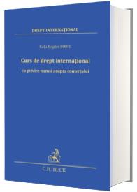 Curs de drept international cu privire numai asupra comertului