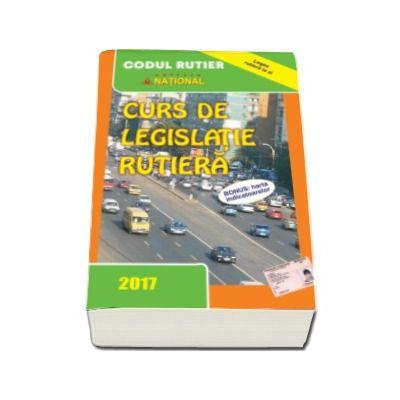 Curs de legislatie rutiera 2017, pentru obtinerea permisului de conducere auto (TOATE CATEGORIILE)
