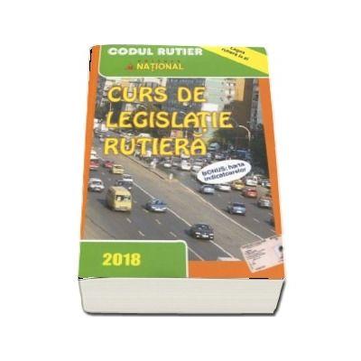 Curs de legislatie rutiera 2018, pentru obtinerea permisului de conducere auto (TOATE CATEGORIILE) - Legea rutiera la zi