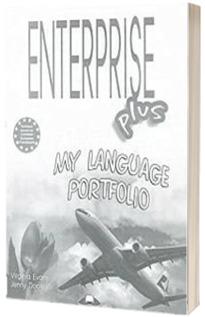Curs de limba engleza, Enterprise plus. My Language Portfolio
