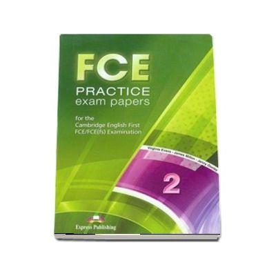 Curs de limba engleza - FCE Practice Exam Papers 2 Students Book