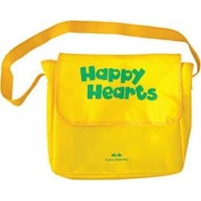 Curs de limba engleza - Happy Hearts 2 Teachers Bag